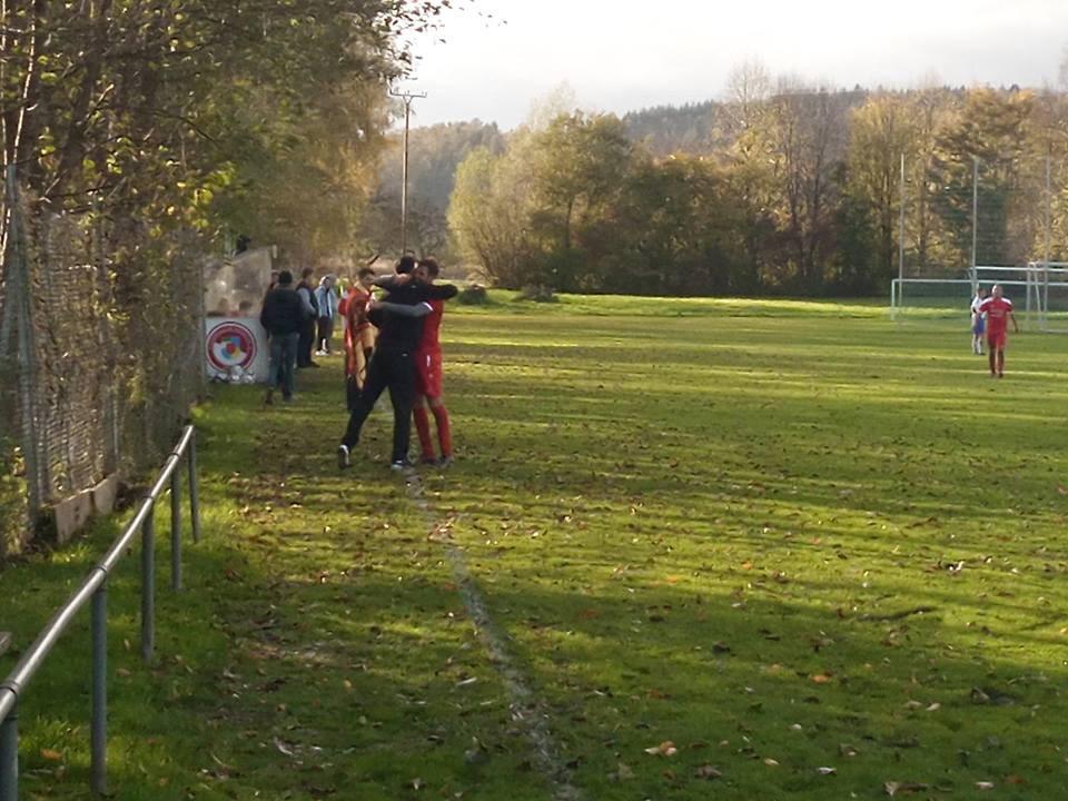 ++Derby: FC BONNDORF - FC HOHENFELS 8:2 (4:0)++