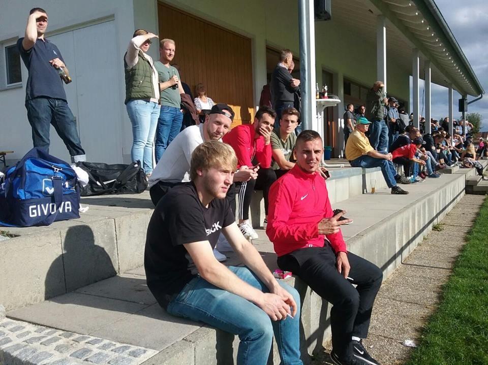 SV Denkingen - FC Bonndorf 0:3